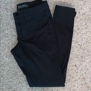 Black jeans- Target brand